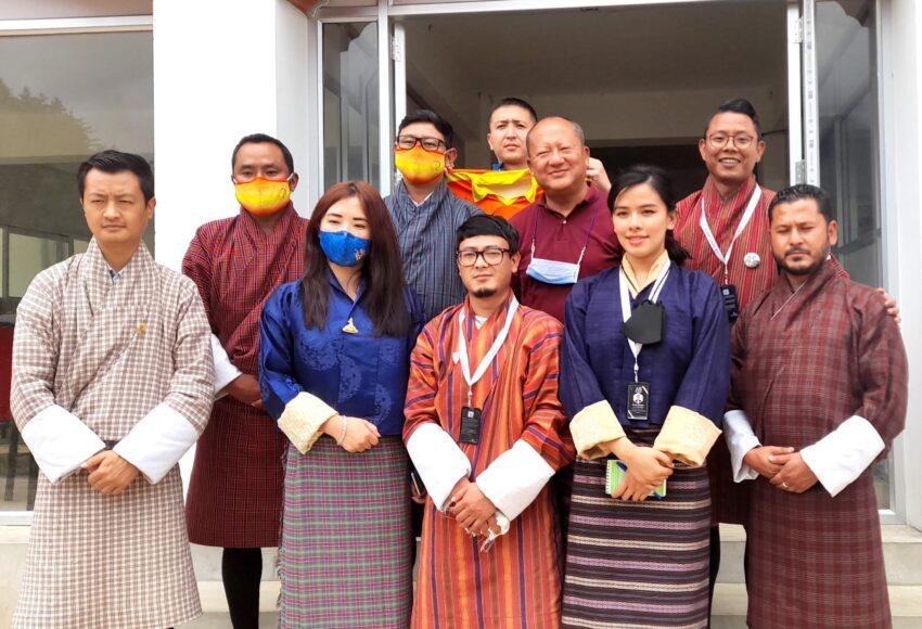 AB VENTURES BHUTAN CRICKET 14