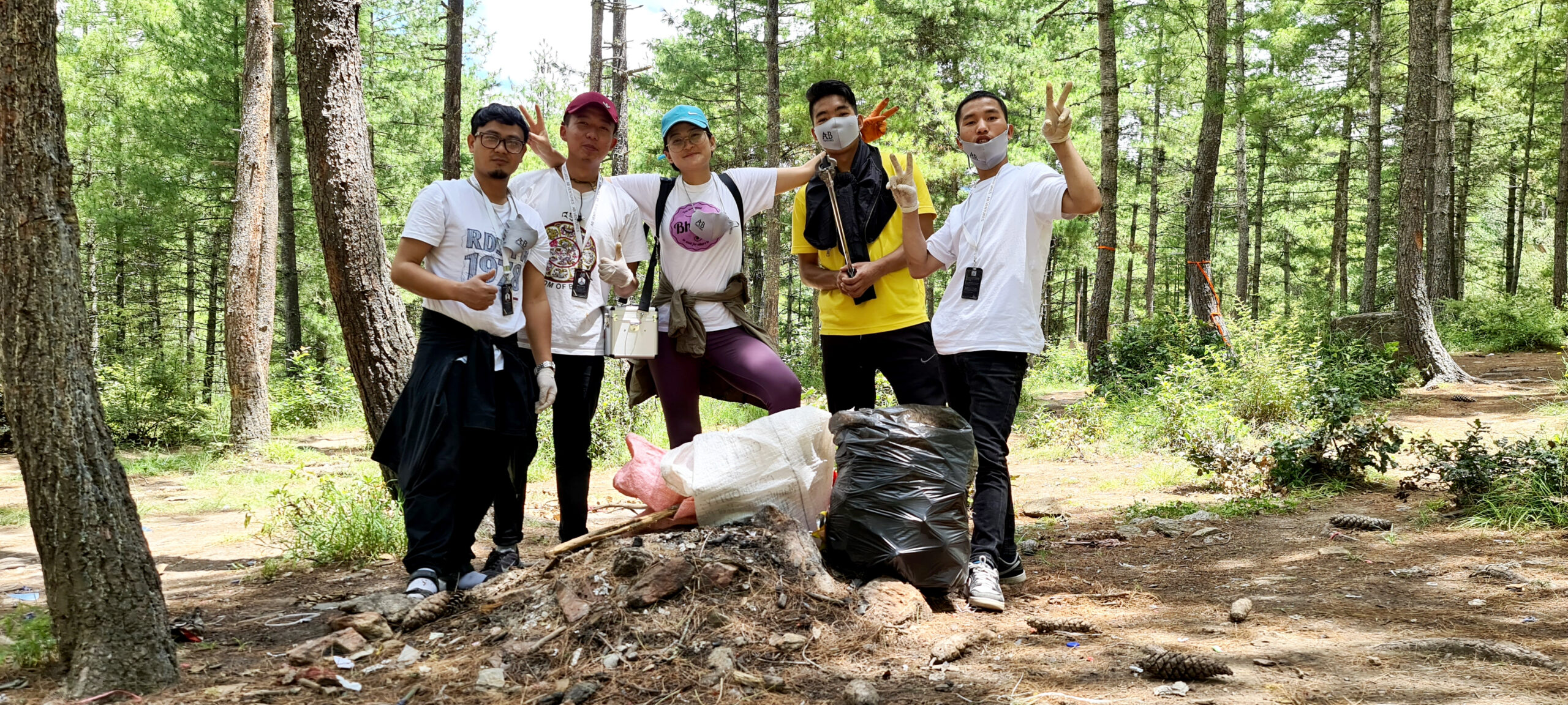 Cleaning Campaign
