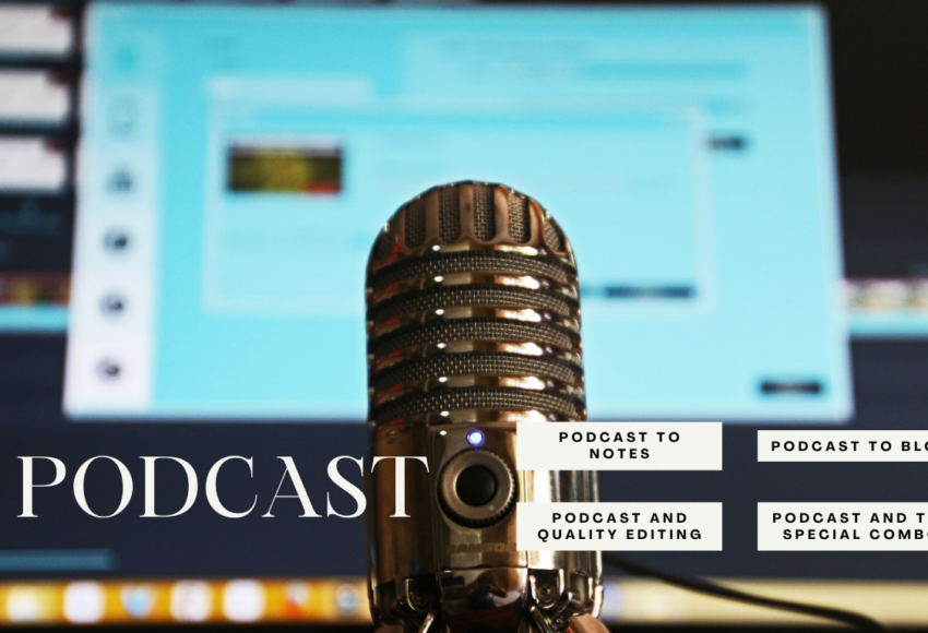 AB VENTURES PODCAST SERVICES
